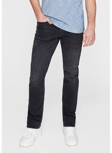 Mavi Jean Pantolon | Marcus - Slim Gri